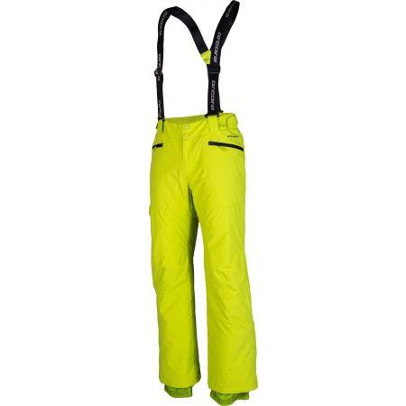 Pánske lyžiarske nohavice - Arcore ENDER - 1
