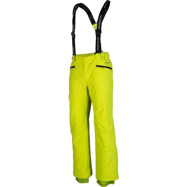 Arcore ENDER - Pánske lyžiarske nohavice