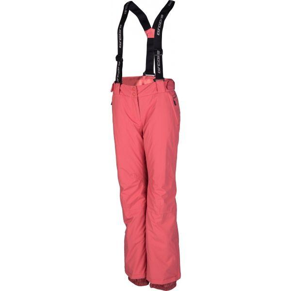 Arcore SUE - Dámske lyžiarske nohavice