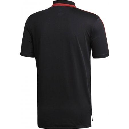 Pánský fotbalový dres - adidas MANCHESTER UNITED FC TR JSY - 2