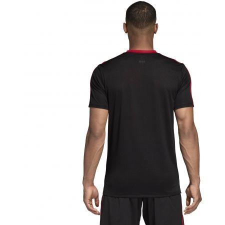 Pánský fotbalový dres - adidas MANCHESTER UNITED FC TR JSY - 5