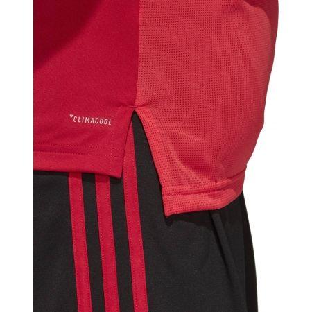 Pánský fotbalový dres - adidas MANCHESTER UNITED FC TR JSY - 7