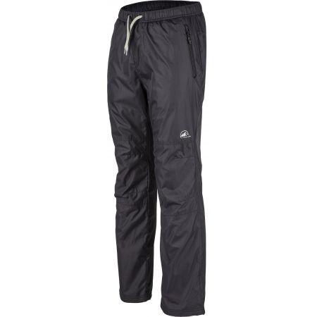 Pantaloni călduroși bărbați - Willard REN - 2