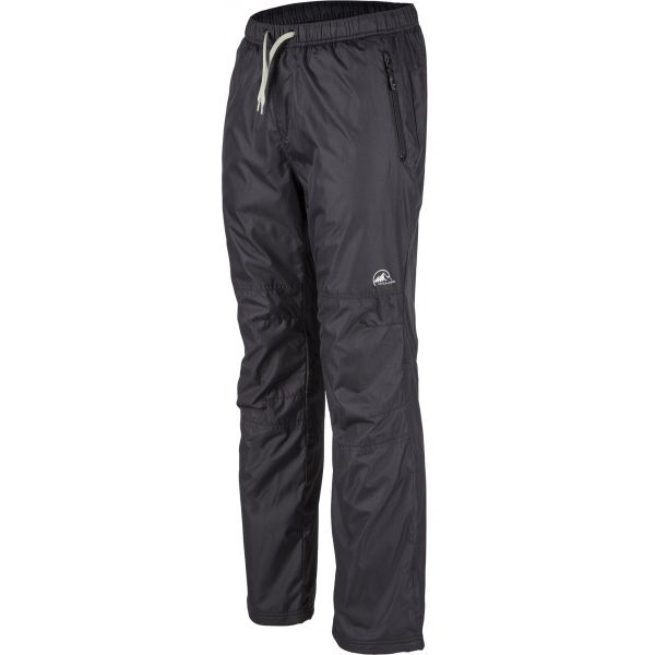 Willard REN  XL - Pánske zateplené nohavice