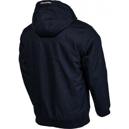 Pánská zateplená bunda - Willard BASTIAN - 3