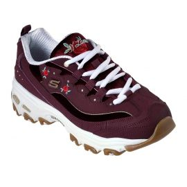 Skechers D'LITES-ROSE BLOOMS