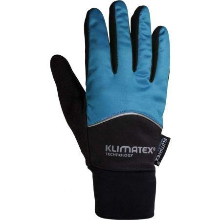 Klimatex DIOGO - Softshell gloves