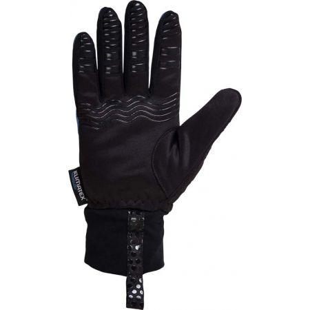 Softshell gloves - Klimatex DIOGO - 2