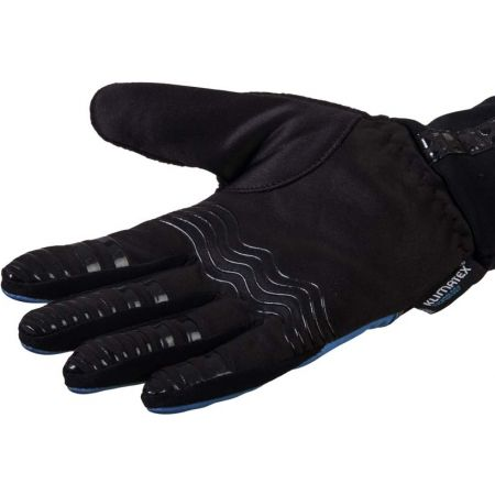 Softshell gloves - Klimatex DIOGO - 3