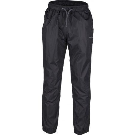 Pánske šuštiakové nohavice - Willard BLAZE - 2