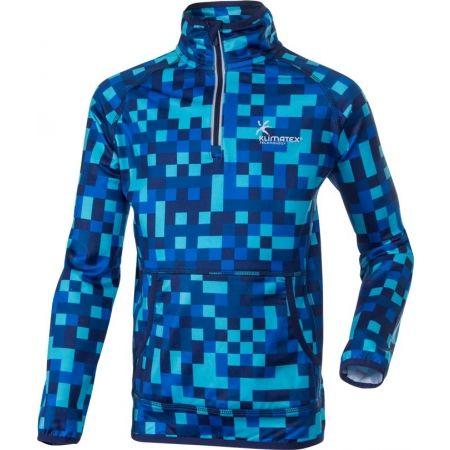 Детски зимен пуловер - Klimatex KIMMO - 1