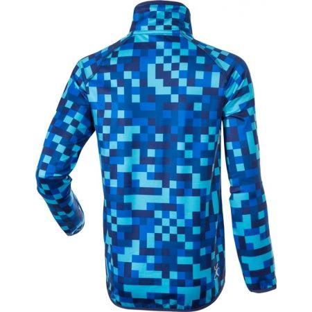 Детски зимен пуловер - Klimatex KIMMO - 2