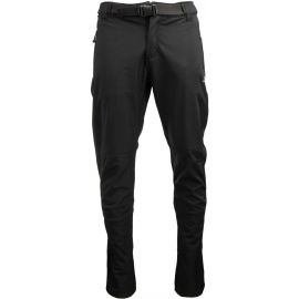 ALPINE PRO LORAL - Men's softshell trousers