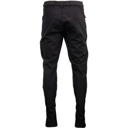 Pánské softshellové kalhoty - ALPINE PRO LORAL - 2