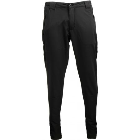 Men's softshell trousers - ALPINE PRO KHALLAR - 1