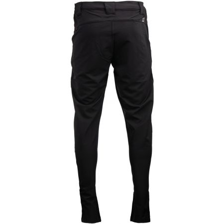 Men's softshell trousers - ALPINE PRO KHALLAR - 2