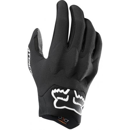Cycling gloves - Fox ATTACK GLOVE - 1