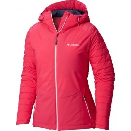Columbia WHISTLER PEAK JACKET - Dámska bunda
