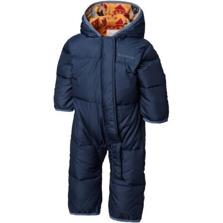 Costum iarnă copii - Columbia SNUGGLY BUNNY BUNTING - 6