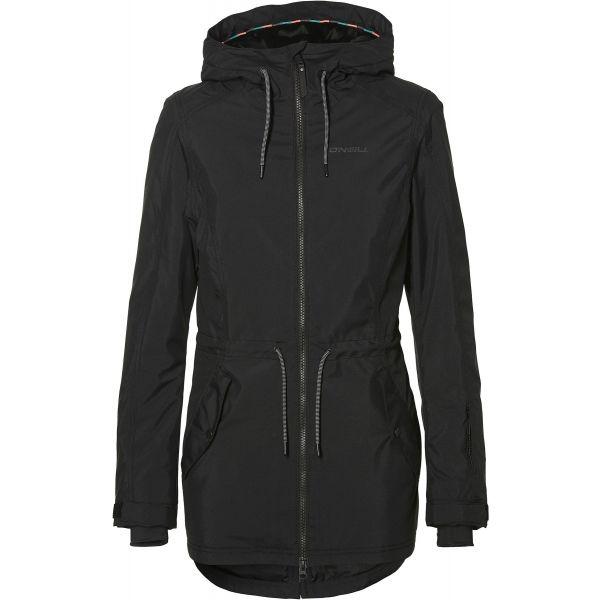 O'Neill PW HYBRID EYELINE JKT - Dámska zimná bunda