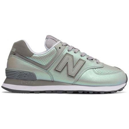 Dámska obuv na voľný čas - New Balance WL574KSC