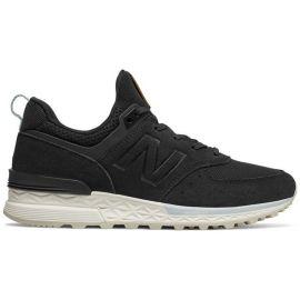 New Balance WS574PMD - Dámská volnočasová obuv