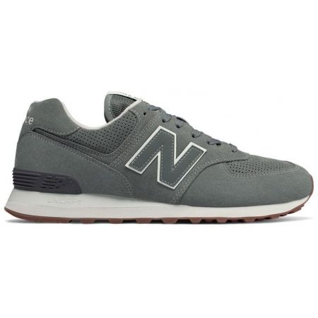 Pánska voľnočasová obuv - New Balance ML574ESJ