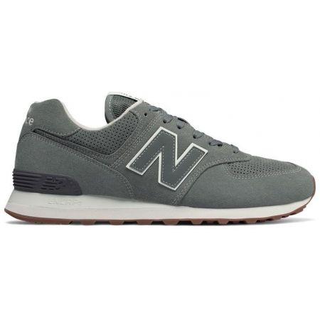 Pánská volnočasová obuv - New Balance ML574ESJ