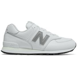 New Balance ML574LPW - Men's leisure shoes