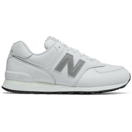 Pánská volnočasová obuv - New Balance ML574LPW