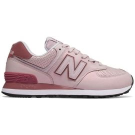 New Balance WL574KSE - Women's leisure footwear