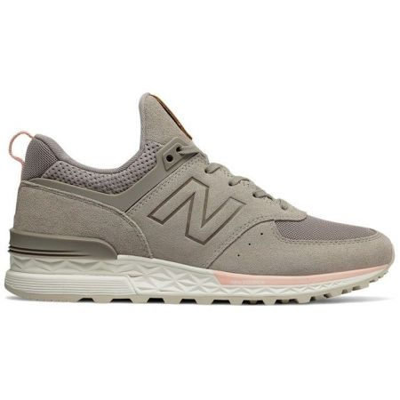 New Balance WS574PMC - Women's leisure footwear