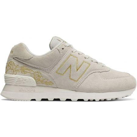 Dámská volnočasová obuv - New Balance WL574NGA