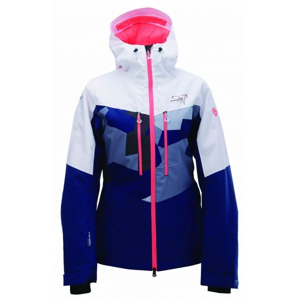 2117 LUDVIKA - ECO - Dámska lyžiarska bunda