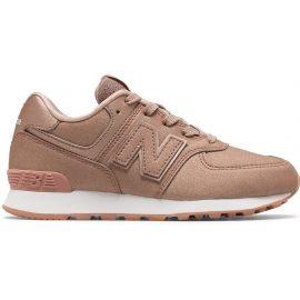 New Balance GC574KA - Girls' leisure shoes