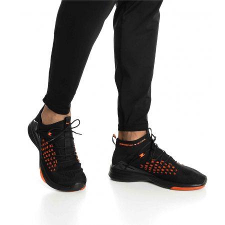 Мъжки спортни обувки - Puma MANTRA FUSEFIT - 7