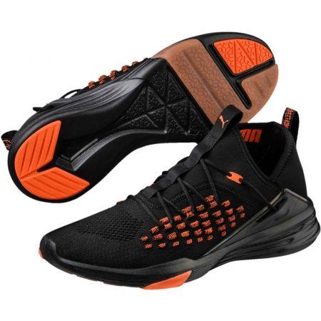 Puma MANTRA FUSEFIT - Pánská tréninková obuv