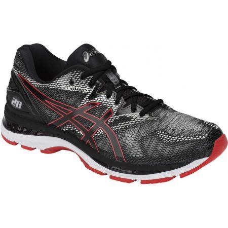 Pánská běžecká obuv - Asics GEL-NIMBUS 20 - 1 0a0b2e45bf9