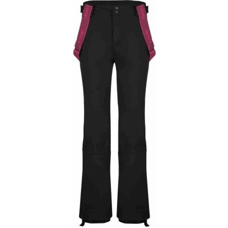 Loap LIVY - Дамски панталони  с материя от софтшел