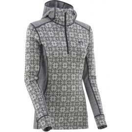KARI TRAA ROSE - Women's functional sweatshirt