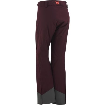 Spodnie narciarskie damskie - KARI TRAA FRONT - 2
