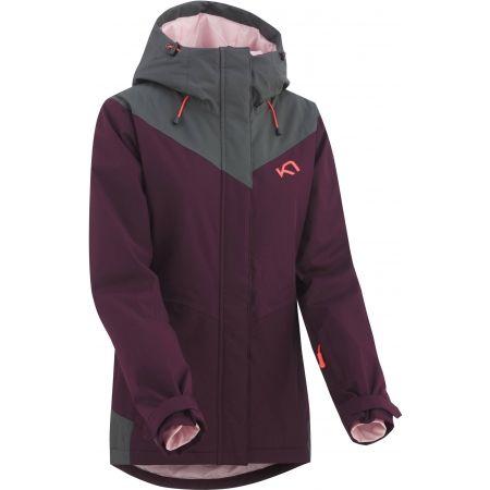 KARI TRAA FRONT - Дамско яке за ски