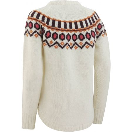 Women's sweater - KARI TRAA RINGHEIM - 2