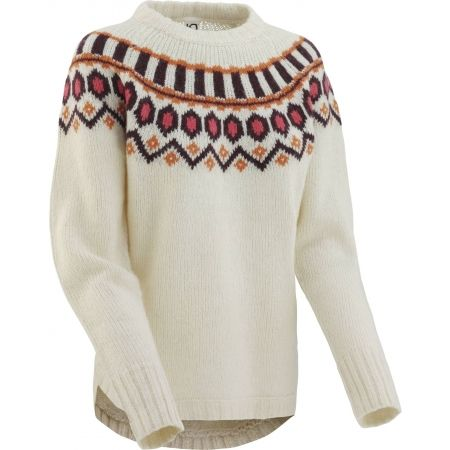Women's sweater - KARI TRAA RINGHEIM - 1