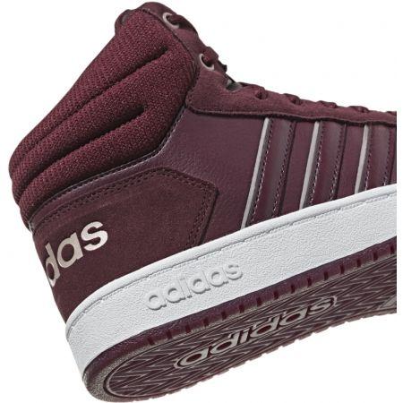 Dámske tenisky - adidas HOOPS 2.0 MID - 7