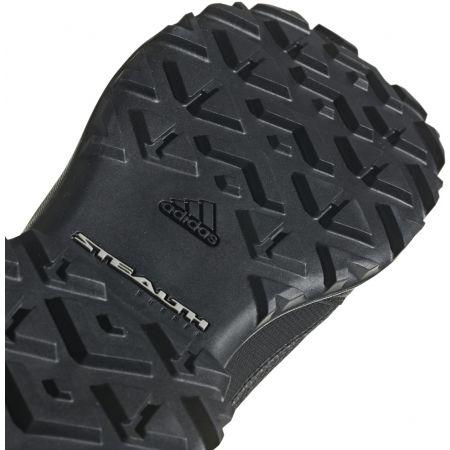 Pánské zimní boty - adidas TERREX HERON HIGH CW CP - 5