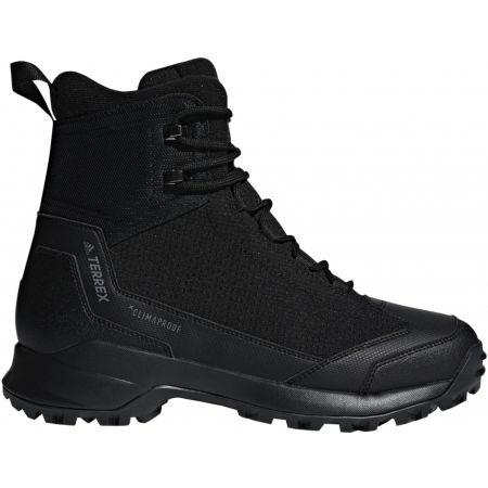adidas TERREX HERON HIGH CW CP - Pánska zimná obuv
