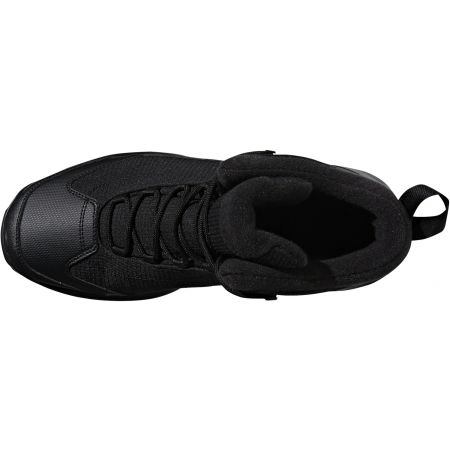 Pánské zimní boty - adidas TERREX HERON HIGH CW CP - 2