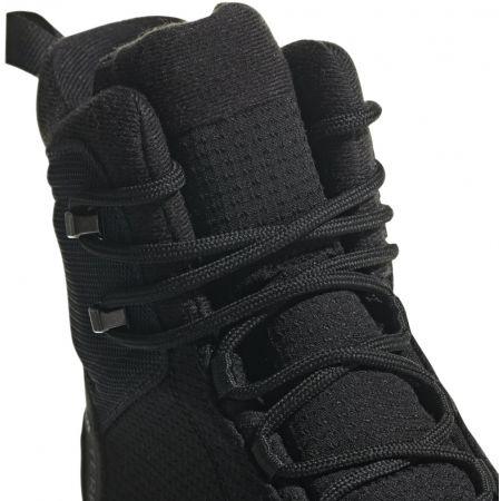 Pánské zimní boty - adidas TERREX HERON HIGH CW CP - 4