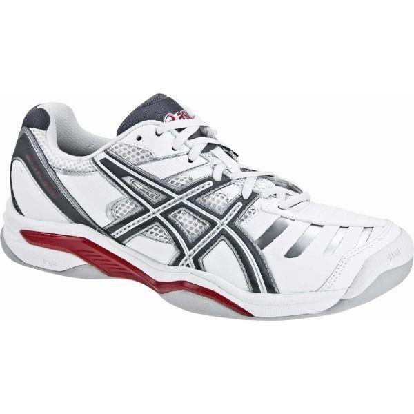 Asics GEL-CHALLENGER 9 INDOOR - Pánska tenisová obuv
